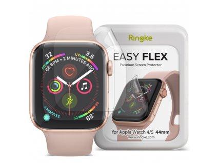 Fólie Ringke Easy Flex pro Apple Watch 4/5/6/SE 40mm - 3 kusy