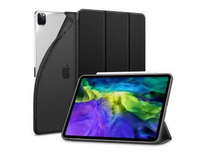 "ESR Rebound Slim pouzdro pro iPad Pro 11"" 2018/2020, Jelly Black"