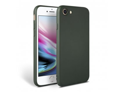 Tech-Protect kryt ICON pro iPhone 7/8/SE 2020, green