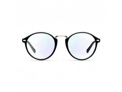 Meller brýle s filtrem modrého světla k počítači - Nyasa, Black
