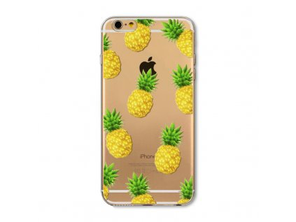 371 kryt clearo pineapple ultra thin iphone 4 4s