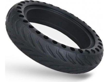 Bezdušová pneumatika FDTWELVE TIRE pro XIAOMI MIJIA SCOOTER M365 BLACK