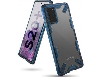 RINGKE FUSION X GALAXY S20+ PLUS SPACE BLUE