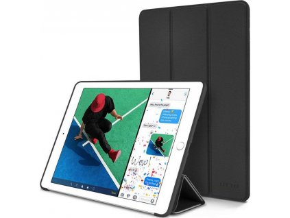 TECH-PROTECT SMARTCASE IPAD 9.7 2017/2018 BLACK