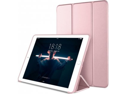TECH-PROTECT SMARTCASE IPAD 9.7 2017/2018 ROSE GOLD