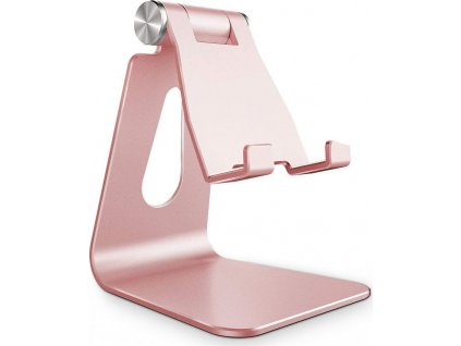 TECH-PROTECT Z4A UNIVERSAL STAND HOLDER SMARTPHONE ROSE GOLD
