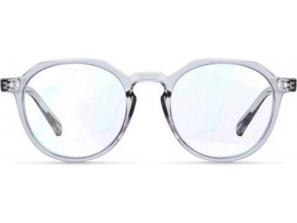 Brýle s filtrem modrého světla BLUE LIGHT NA POČÍTAČ MELLER CHAUEN GREY