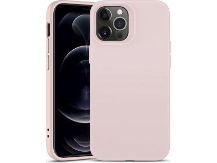 ESR Cloud, pink - iPhone 12 Pro Max