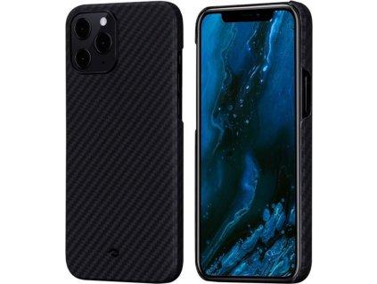 Pitaka MagEZ, black/grey - iPhone 12 Pro Max