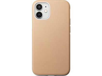 Nomad Rugged Case, natural - iPhone 12 mini
