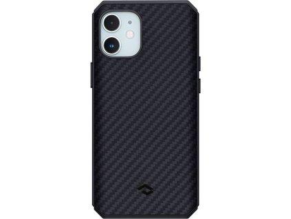 Pitaka MagEZ Pro, black/grey - iPhone 12 mini