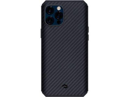 Pitaka MagEZ Pro, black/grey - iPhone 12 Pro Max