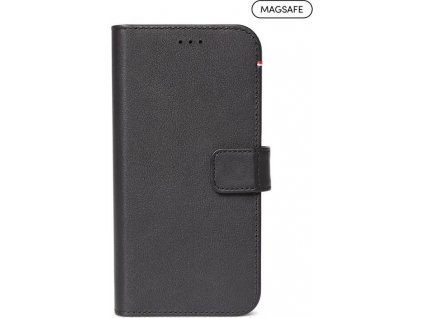Decoded Wallet, black - iPhone 12/12 Pro