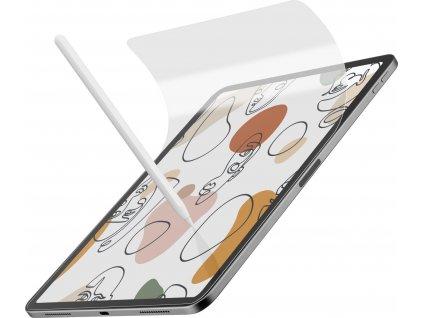 "Ochranná fólie displeje Cellularline Paper Feel pro Apple iPad Air 10.9"" (2020)/Pro 11"" (2018/2020)"
