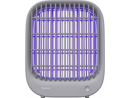 Elektrický lapač hmyzu / lampa proti komárům BASEUS BAIJING MOSQUITO KILLING LAMP WHITE