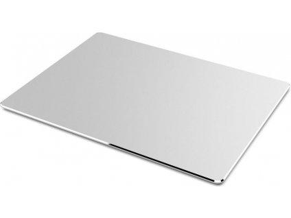 Podložka pod myš k PC TECH-PROTECT ALUPAD MOUSE PAD SILVER