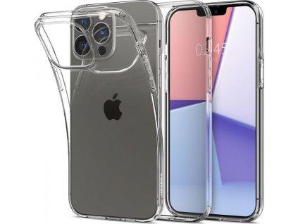 Spigen Liquid Crystal, crys. clear - iPhone 13 Pro