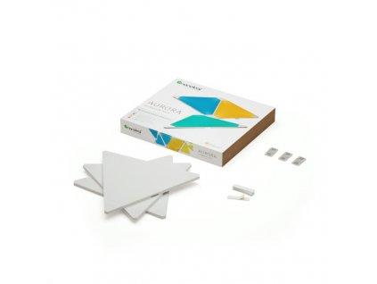 Nanoleaf Aurora Expansion Pack Pack