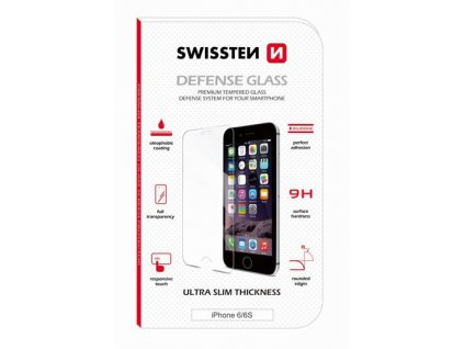 swissten sklo iphone 6