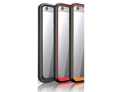 Kryt Supcase Shock – Absorbing Hybrid pro iPhone 6/6S (Barva Oranžový)