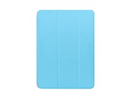 CUBE SERIES LEATHER CASE FOR IPAD PRO 9.7 blue 2