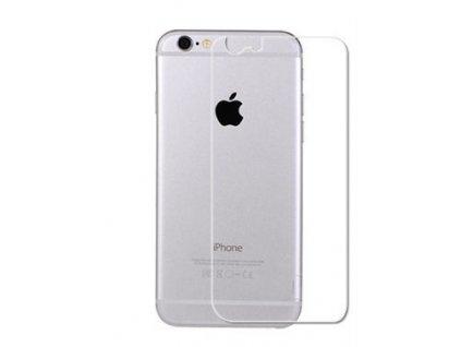 6093 zadni folie cover 2 ks pro iphone 5 5s se