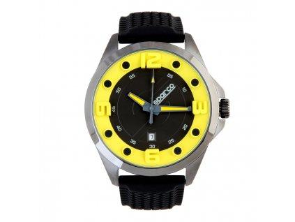 Sparco Sebastian Yellow