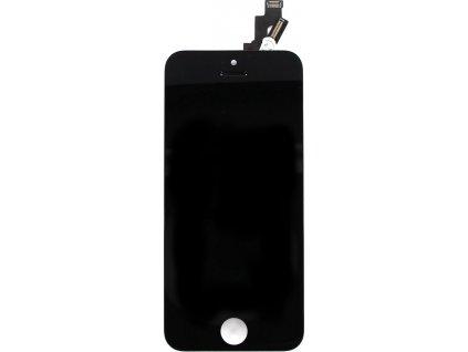 LCD Displej pro iPhone 5S + Dotyková Deska Black OEM