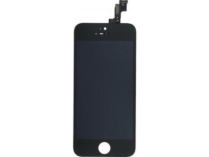 LCD Displej pro iPhone SE + Dotyková Deska Black OEM
