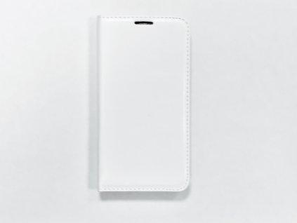 Magnetické Pouzdro Classic Case pro Samsung Galaxy S6 - Bílý