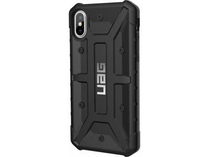 UAG pathfinder case Black, black - iPhone XS/X