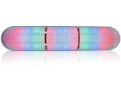 Bluetooth Reproduktor Pills Color (Barva Modrý)