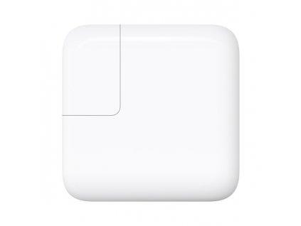 ORIGINÁLNÍ SÍŤOVÝ ADAPTÉR APPLE 29W USB C (retail pack)