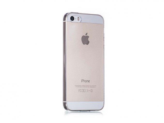 Kryt Jelly pro iPhone 5/5S/SE