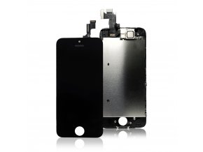 LCD + Touch Screen iPhone 5S AAA+ black with parts
