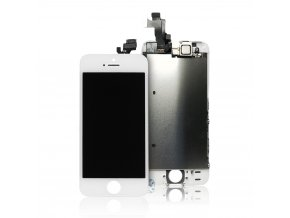 LCD + TOUCH SCREEN IPHONE 5S AAA+ WHITE WITH PARTS