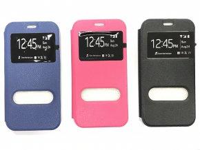 Magnetické Pouzdro Fashion pro Samsung Galaxy S6