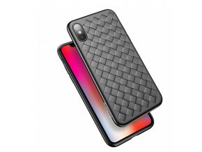 Kryt FLOVEME Silicone Leather pro iPhone 6:6S main
