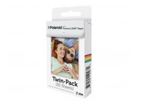 """Polaroid ZINK PREMIUM instantní fotopapír 2x3"""" 20ks"""