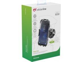 Univerzální držák na kolo/motorku Cellularline Interphone MOTOCRAB Multi