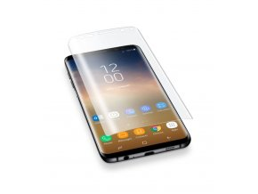 Ochranná fólie displeje Cellularline pro Samsung Galaxy S9 Plus