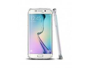 Kryt Spigen Ultra Hybrid, crystal clear - pro Samsung Galaxy S6 Edge
