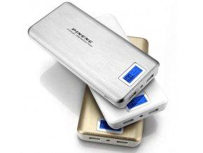 Externí baterie PINENG 15000 mAh (PowerBank)