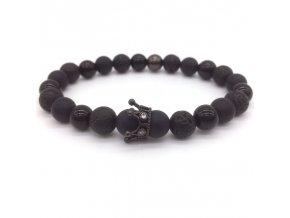 small crown clearo bracelet