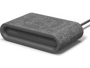 iOttie iON Wireless Pad Plus Ash, grey main