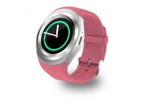 Y1 Bluetooth Smart Watch Phone 2