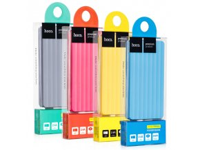 Externí baterie / Powerbanka HOCO Juice 10000 mAh Dual USB Battery