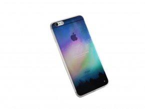 Kryt Silic Grafi pro iPhone 6/6S stars