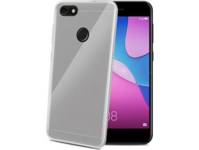 TPU pouzdro CELLY Gelskin pro Huawei P9 Lite Mini / Y6 Pro, bezbarvé