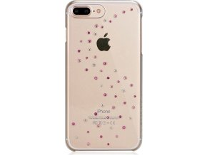 Zadní kryt Bling My Thing Milky Way Rose Sparkles pro Apple iPhone 7 Plus/8 Plus, with Swarovski® crystals